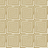 Seamless pattern with multiple rectangles Royalty Free Stock Photos