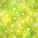 Seamless pattern for Nature. Stock Photos