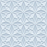 Seamless pattern in neutral color Royalty Free Stock Photos