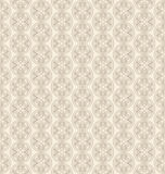 Seamless Pattern in Oriental Style. Ornamental background Royalty Free Stock Photos