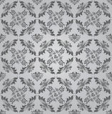 Seamless pattern, ornament floral Stock Photos