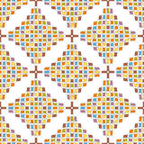 Seamless pattern, ottoman Royalty Free Stock Photos