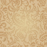 Seamless Pattern . Paisley Colorful Background. Stock Photo