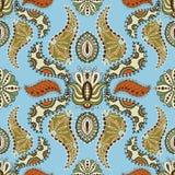 Seamless pattern. Royalty Free Stock Photo