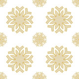 Seamless pattern in pastel colors Royalty Free Stock Photos