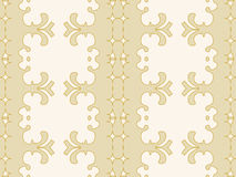Seamless pattern in pastel colors Stock Image