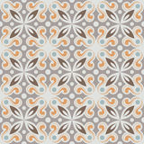 Seamless pattern pastel colors Royalty Free Stock Photos