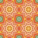Seamless pattern, pastel paintings Royalty Free Stock Photo