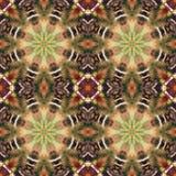 Seamless pattern, pastel paintings Stock Photo