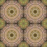 Seamless pattern, pastel paintings Stock Photos