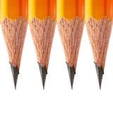 Seamless pattern of pencil. seamless pattern Royalty Free Stock Photos