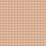 Seamless pattern with pink and brown square. Endless print texture royalty free illustration