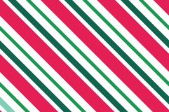 Seamless pattern. Pink-red stripes on white background. Striped diagonal pattern Background with slanted lines Vector illustration stock illustration