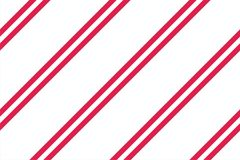 Seamless pattern. Pink-red Stripes on white background. Striped diagonal pattern For printing on fabric, paper, wrapping. Scrapbooking, websites, banners Stock Photography