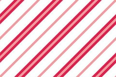 Seamless pattern. Pink-red Stripes on white background. Striped diagonal pattern For printing on fabric, paper, wrapping. Scrapbooking, websites, banners Stock Image