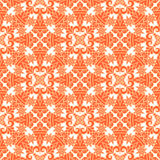 Seamless pattern, print, swatch, wallpaper, or background Royalty Free Stock Image