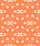 Seamless pattern, print, swatch, wallpaper, or background Royalty Free Stock Images