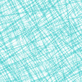 Seamless pattern with random cross lines texture Royalty Free Stock Photos