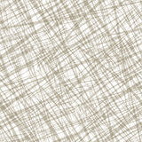 Seamless pattern with random cross lines texture Stock Photo