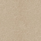 Seamless pattern of recycle paper texture. Stock Image