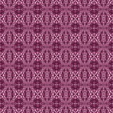 Seamless pattern red violet brown Royalty Free Stock Photo