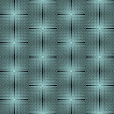 Seamless pattern. Repeating geometric texture Stock Images