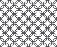 Seamless pattern,Repeating geometric texture Royalty Free Stock Photography