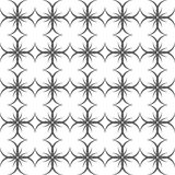 Seamless pattern,Repeating geometric texture Stock Photography