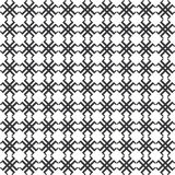 Seamless pattern,Repeating geometric texture Royalty Free Stock Photos