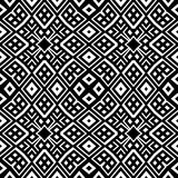 Seamless pattern. Repeating geometric texture Royalty Free Stock Image