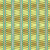 Seamless pattern. Seamless retro background in modern ikat pattern Stock Photos