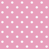 Seamless pattern in retro style Royalty Free Stock Photography