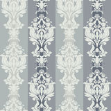 Seamless pattern for retro wallpapers stock images