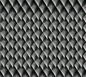 Seamless   pattern with  rhombuses Royalty Free Stock Images