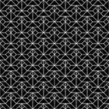 Seamless pattern of rhombuses. Geometric background. Vector illustration. Good quality. Good design royalty free illustration