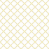 Seamless pattern of rhombuses. Vector background. Royalty Free Stock Image