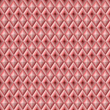 Seamless pattern with rhombuses. Royalty Free Stock Image