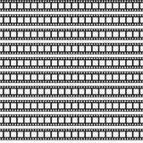 Seamless pattern of ribbons photographic film on a white background. Seamless  pattern of ribbons photographic film on a white background Stock Photography
