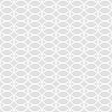 Seamless pattern of round lines and rhombuses. Geometric backgro. Und. Vector illustration. Good quality. Good design Royalty Free Stock Photo