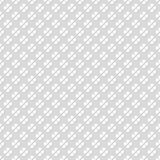 Seamless pattern of round shapes. Geometric wallpaper. Stock Images