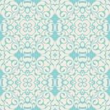 Seamless pattern Royal luxury vector design Stock Image