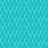 Seamless pattern with scale tiling texture Stock Photography
