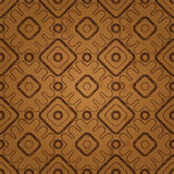 Seamless pattern with scratches Royalty Free Stock Photos