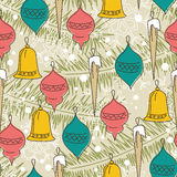 Seamless pattern seamless Royalty Free Stock Photos