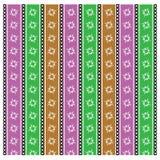 seamless_pattern_4 stock image