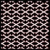 Seamless pattern skull crossbones royalty free illustration