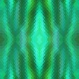 Seamless pattern of small colorful green fish scales forming a pattern of reptile and similar snake skin.. Seamless pattern of small colorful green fish scales stock illustration