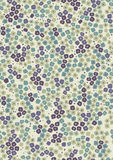 Seamless Pattern with Small Flowers Royalty Free Stock Photos