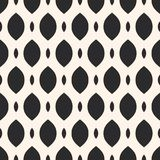 Seamless pattern, smooth mesh texture, lattice, tissue, weave Stock Photos