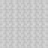 Seamless pattern with squares Royalty Free Stock Image